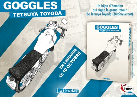 Goggles - Annonce V1