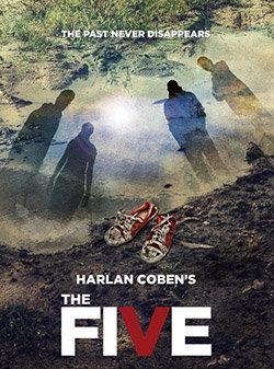 The-Five-Harlan-Coben-poster